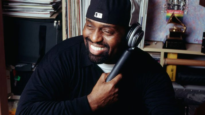 Frankie Knuckles | The Roots of House Music