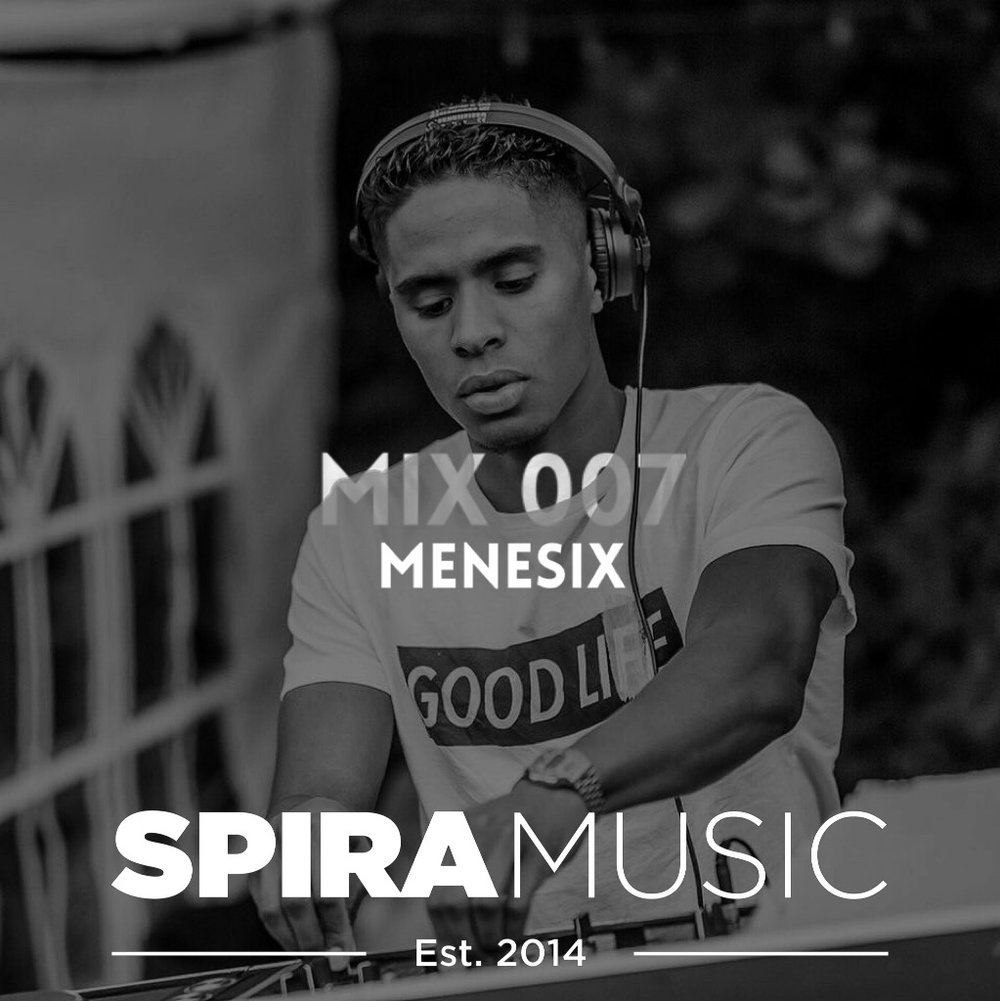 Menesix | Mix 007
