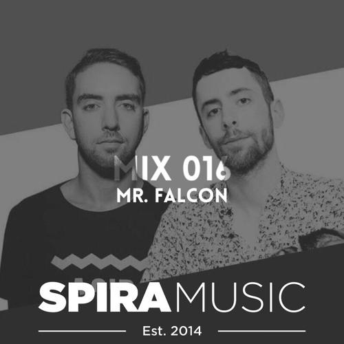 Mr. Falcon | Mix 016
