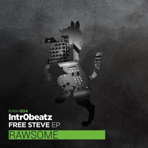 Intr0beatz - Last Candle [Rawsome Recordings]