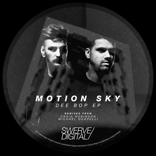 Motion Sky - Dem Steelz [Swerve Digital]