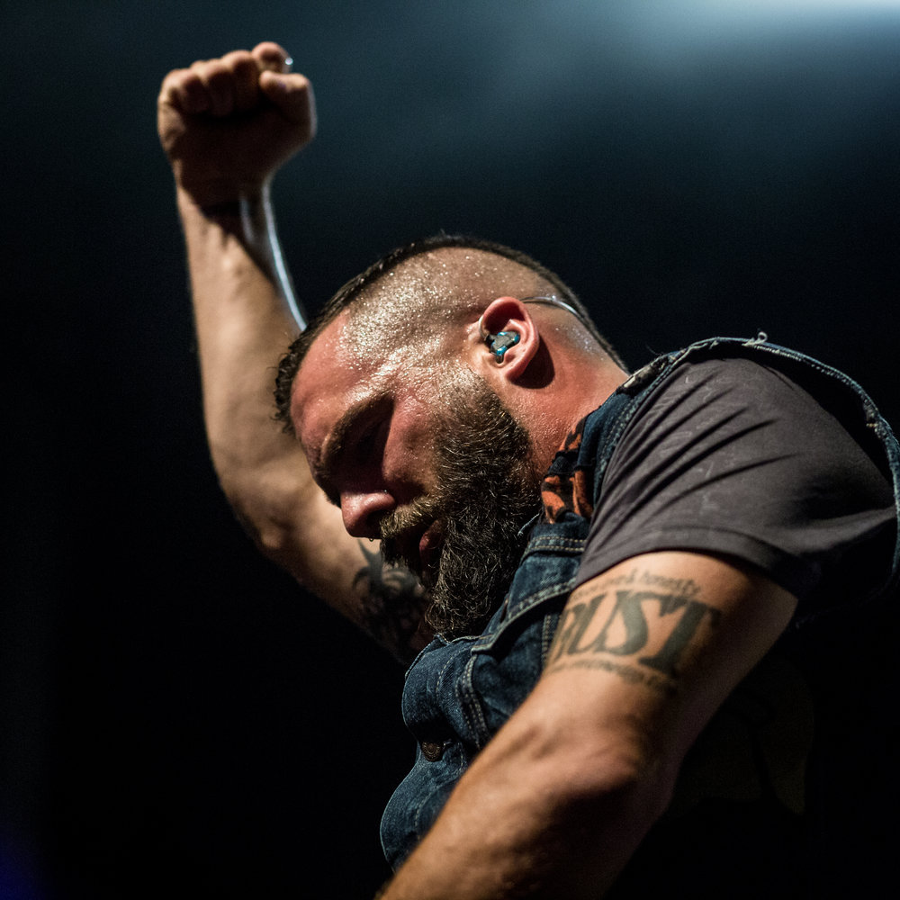 Jesse Leach | Killswitch Engage