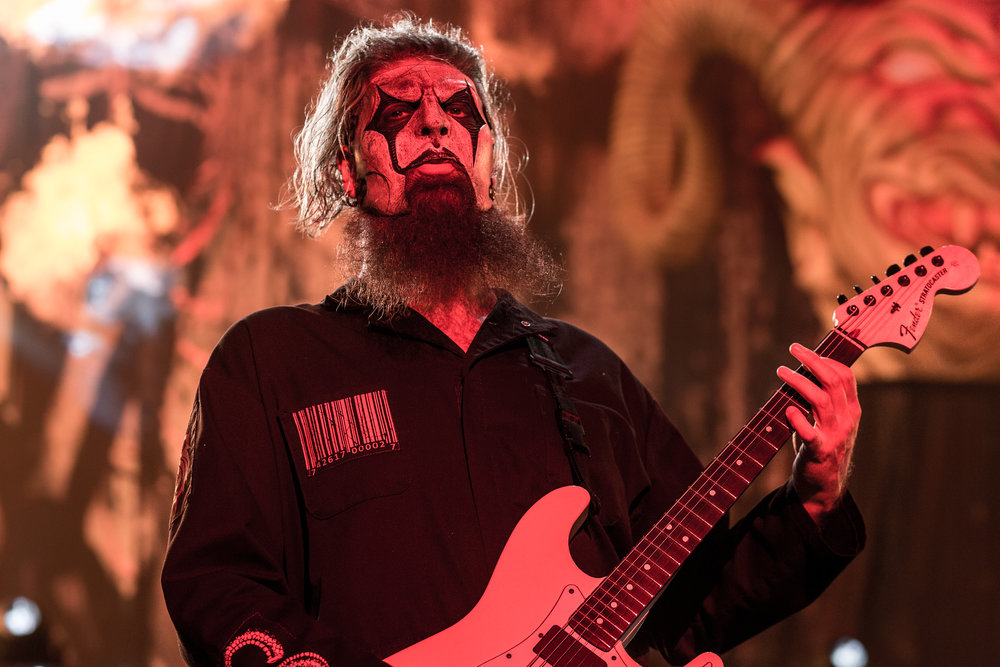 (#4) Jim Root | Slipknot