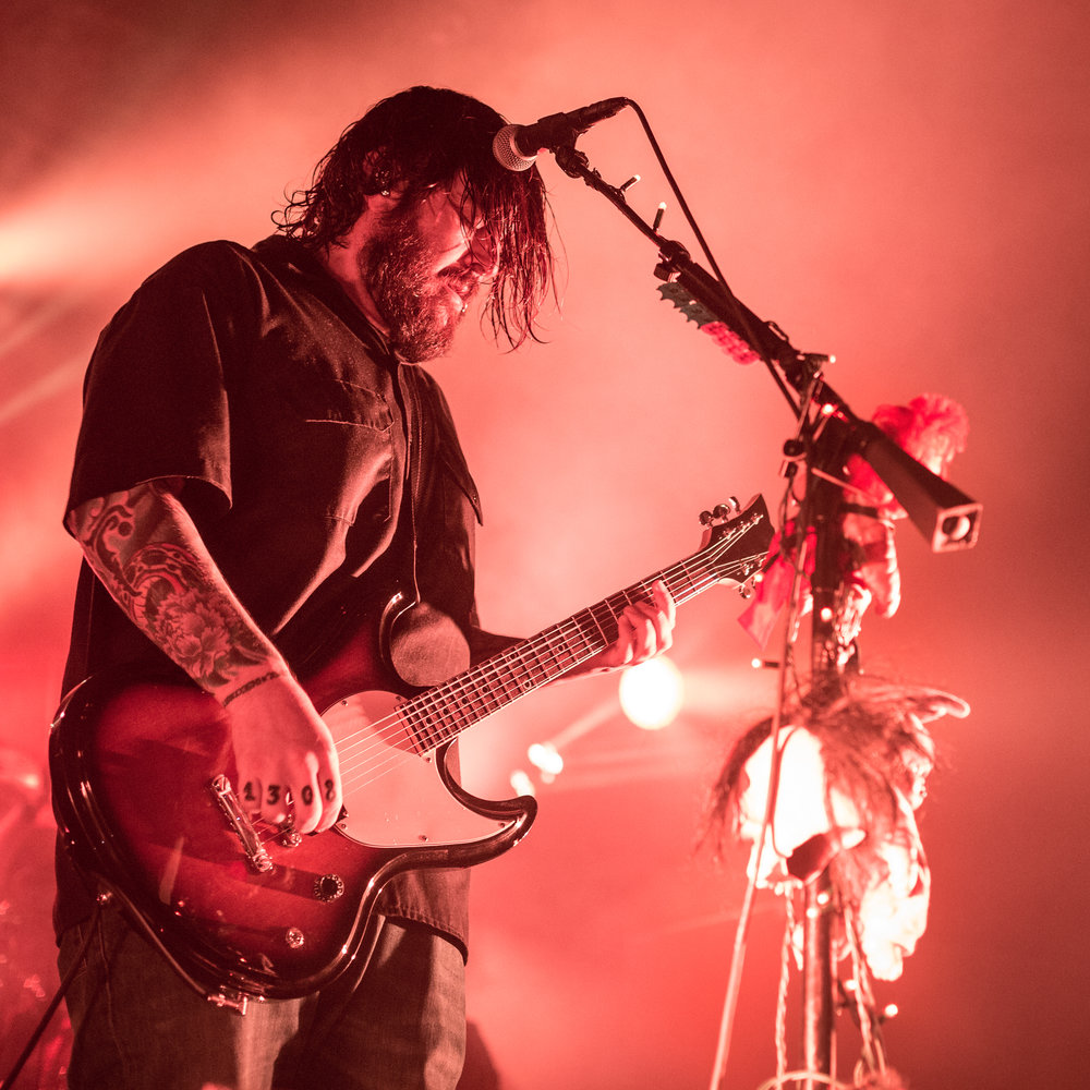 Shaun Morgan | Seether