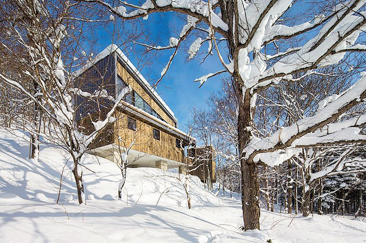 Who is ready for Japow?  Our chalet partner in Japan just opened bookings for this winter.  Niseko is the perfect destination for those who want to experience culture, epic skiing & snowboarding, adventure and luxury. • From design to departure, your desires achieved. 💎 • 🏠 Kawasemi Residence • For inquires 📧 connect@diamante.life • #diamantetravel #japow