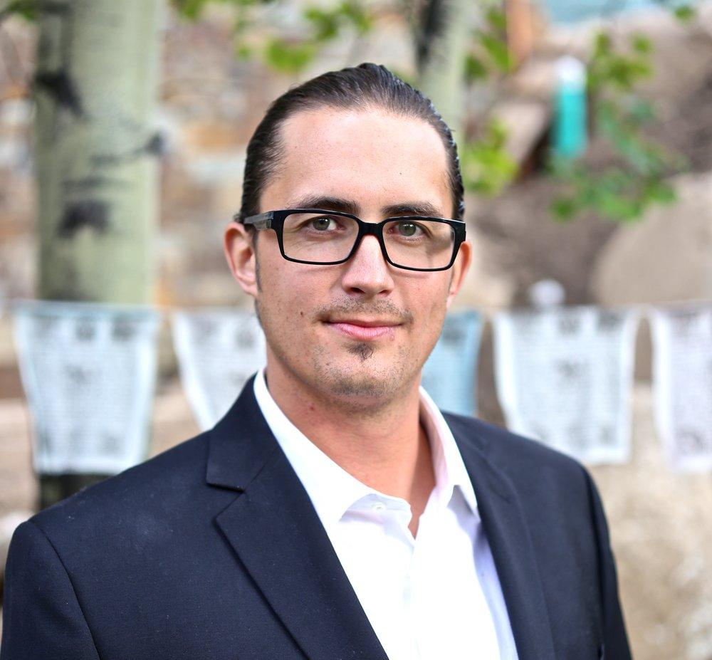 Chris Burley - Co-Founder & Principal Advisorchris@diamante.life+1.970.485.4570