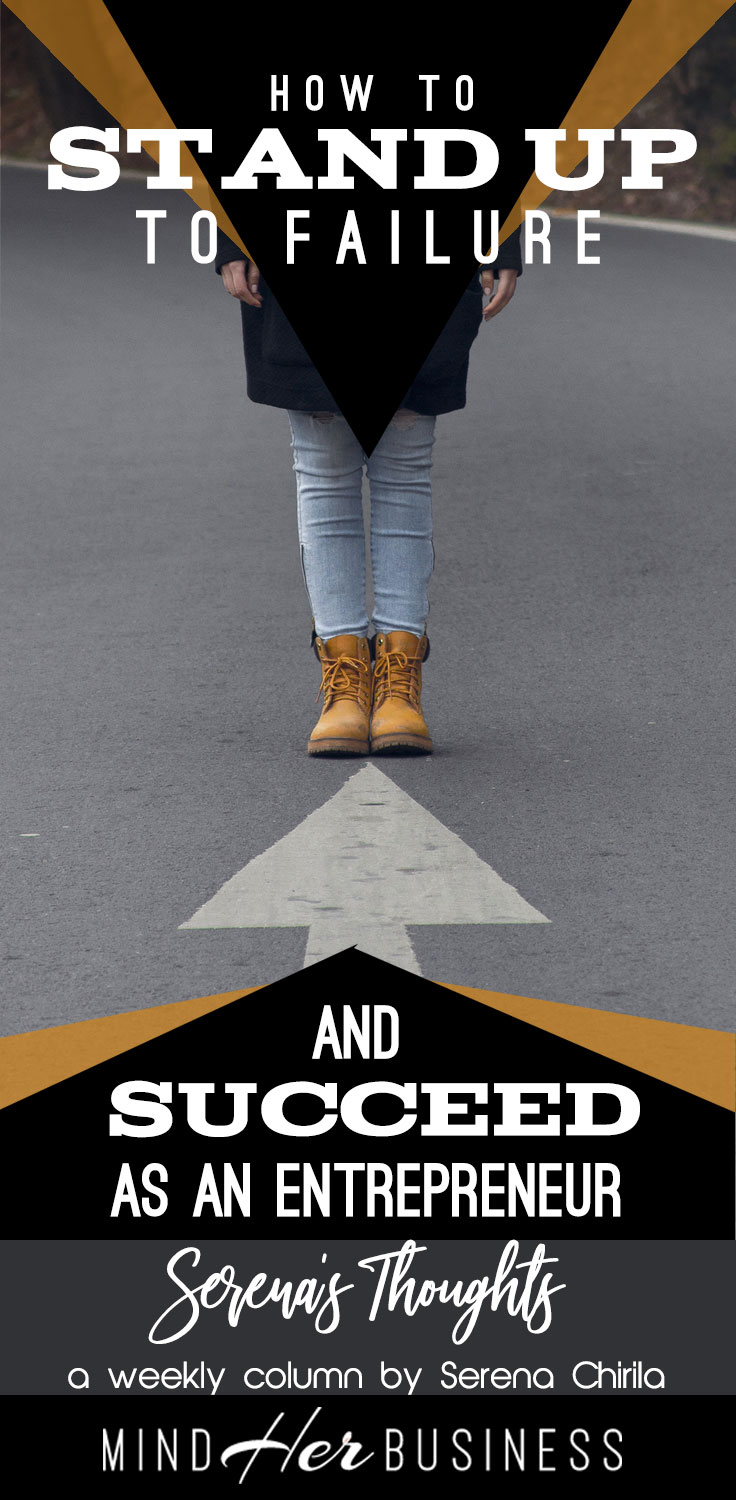 Failure- It happens sometimes. You have such high hopes and dreams, and then you stumble and fall. Big time. What are the steps to getting back up and starting over?