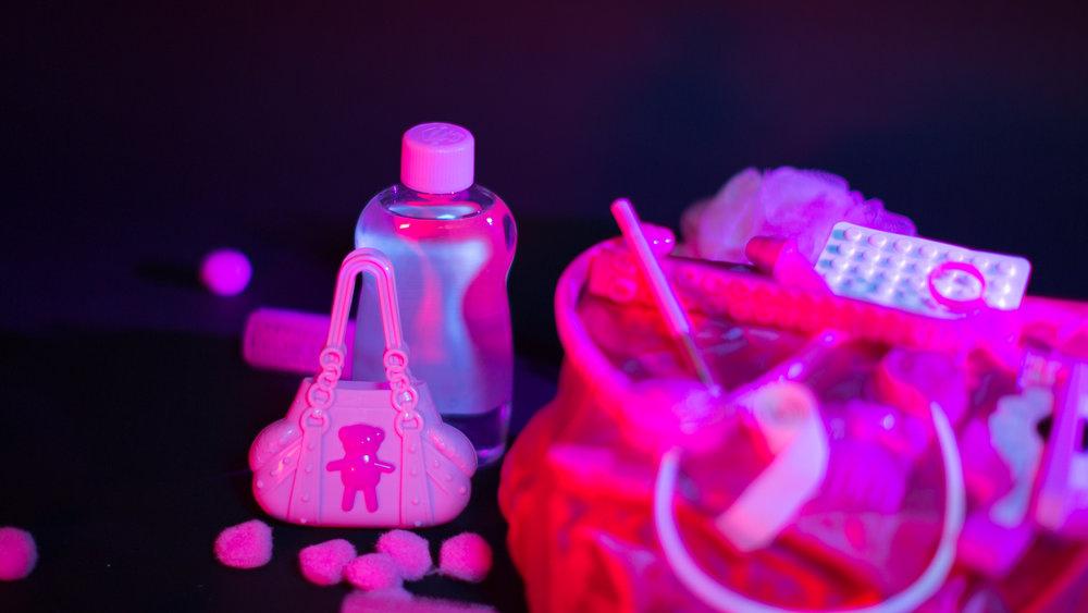 Annalise Yuri Murphy @designforfeeling Rituals