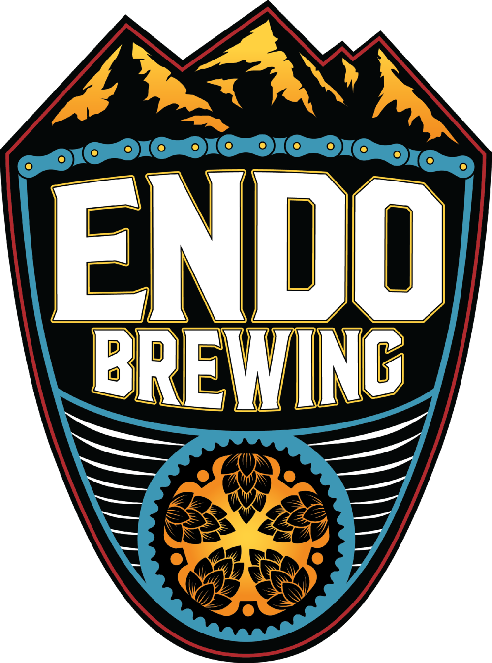 Sponsorded by Endo Brewing - Serving quality beer