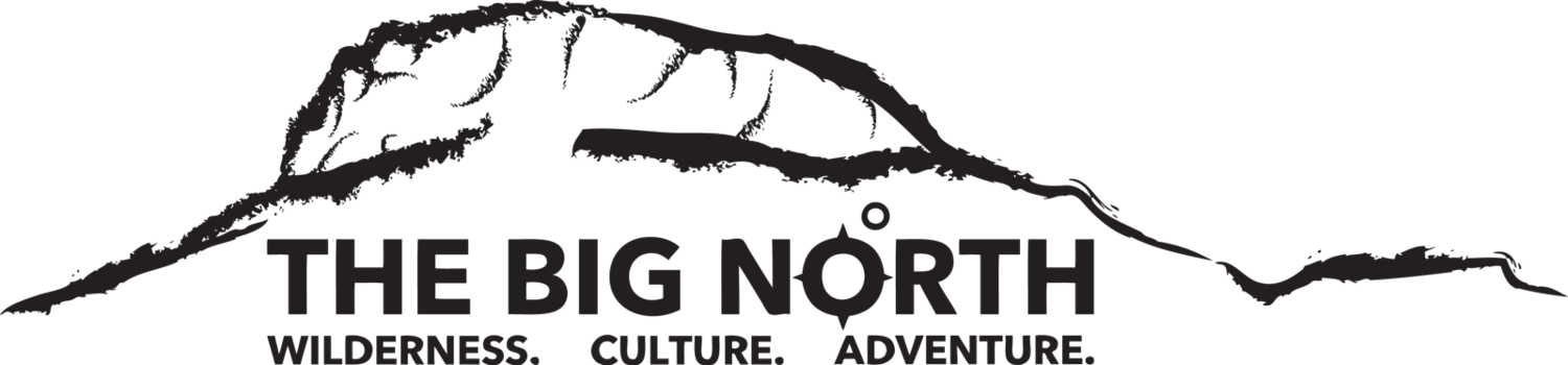 The big north
