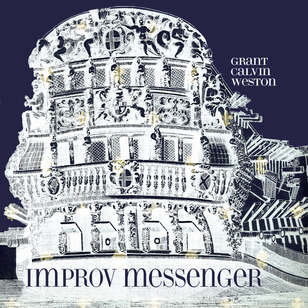 G. CALVIN WESTON :: IMPROV MESSENGER
