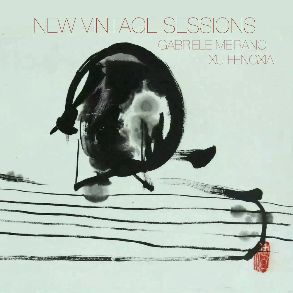 GABRIELE MEIRANO & XU FENGXIA :: NEW VINTAGE SESSIONS