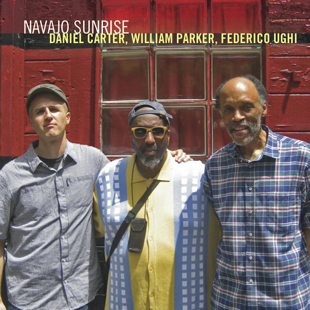 DANIEL CARTER, WILLIAM PARKER, FEDERICO UGHI:: NAVAJO SUNRISE