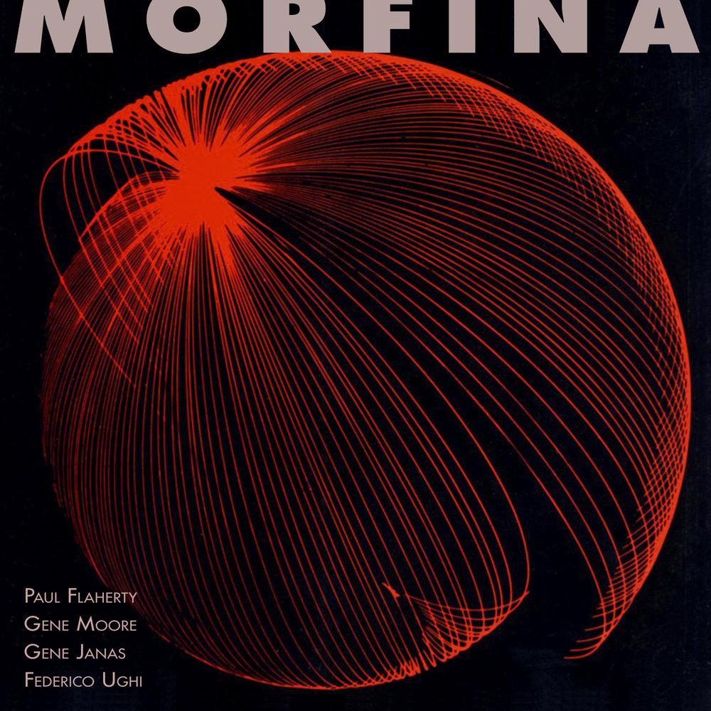 PAUL FLAHERTY, GENE MOORE, GENE JANAS, FEDERICO UGHI MORFINA - VINYL EDITION