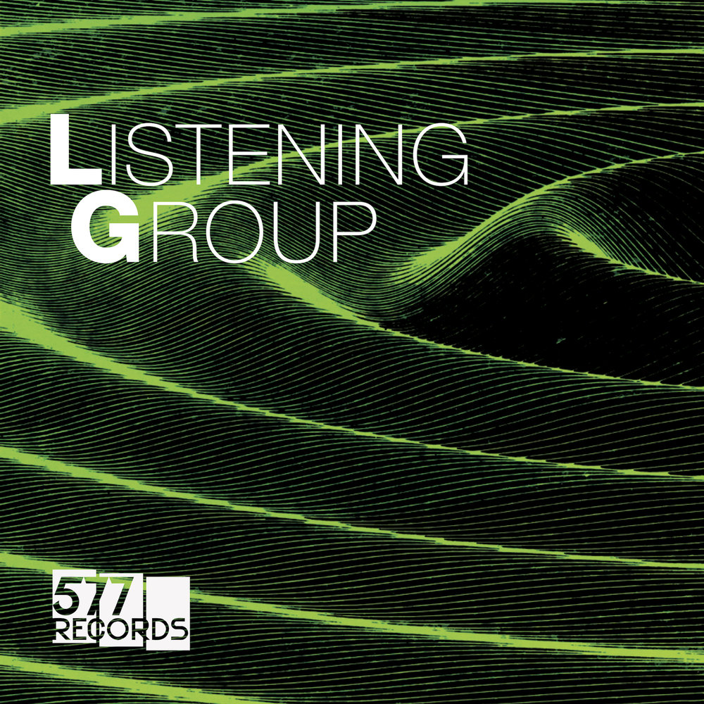 LISTENING GROUP OUT FALL 2018