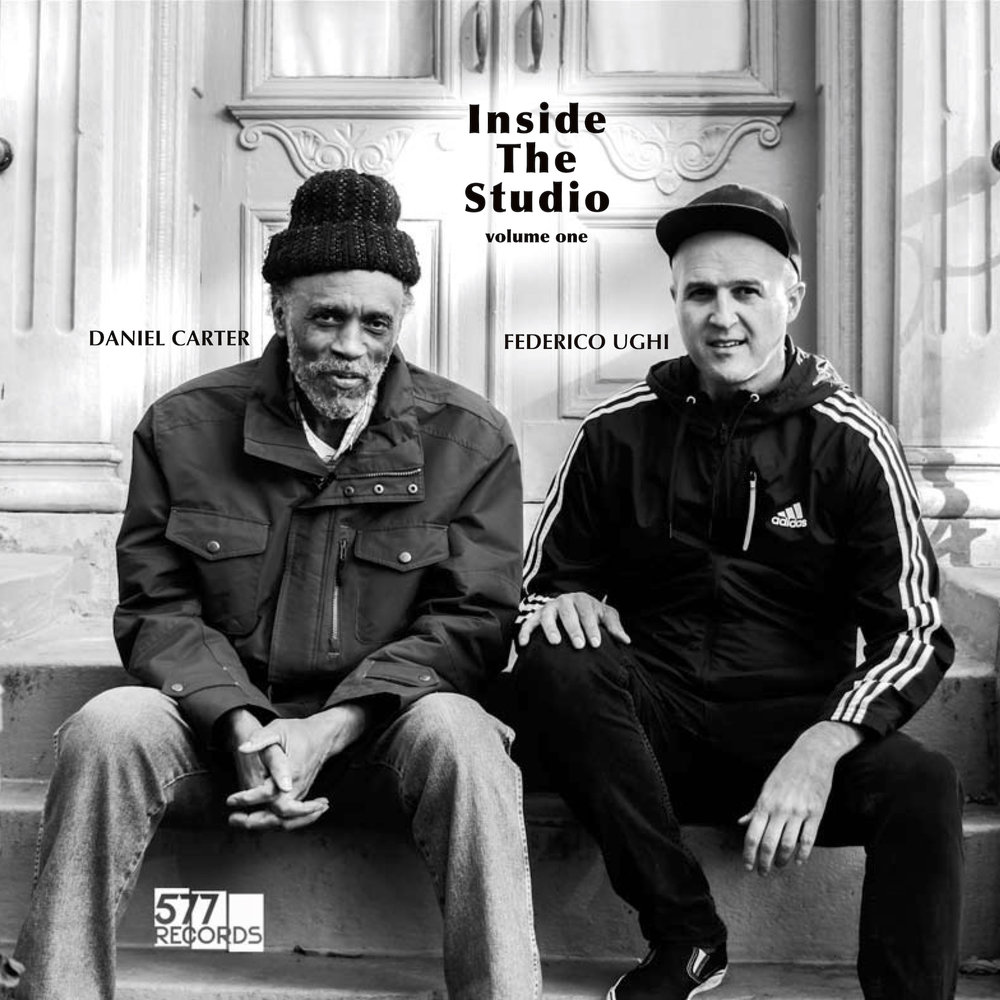 DANIEL CARTER & FEDERICO UGHI :: INSIDE THE STUDIO VOL. ONE