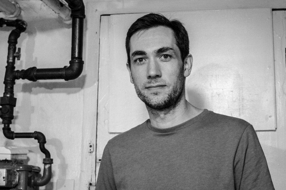 Jeff Snyder - composer, improviser and instrument-designer
