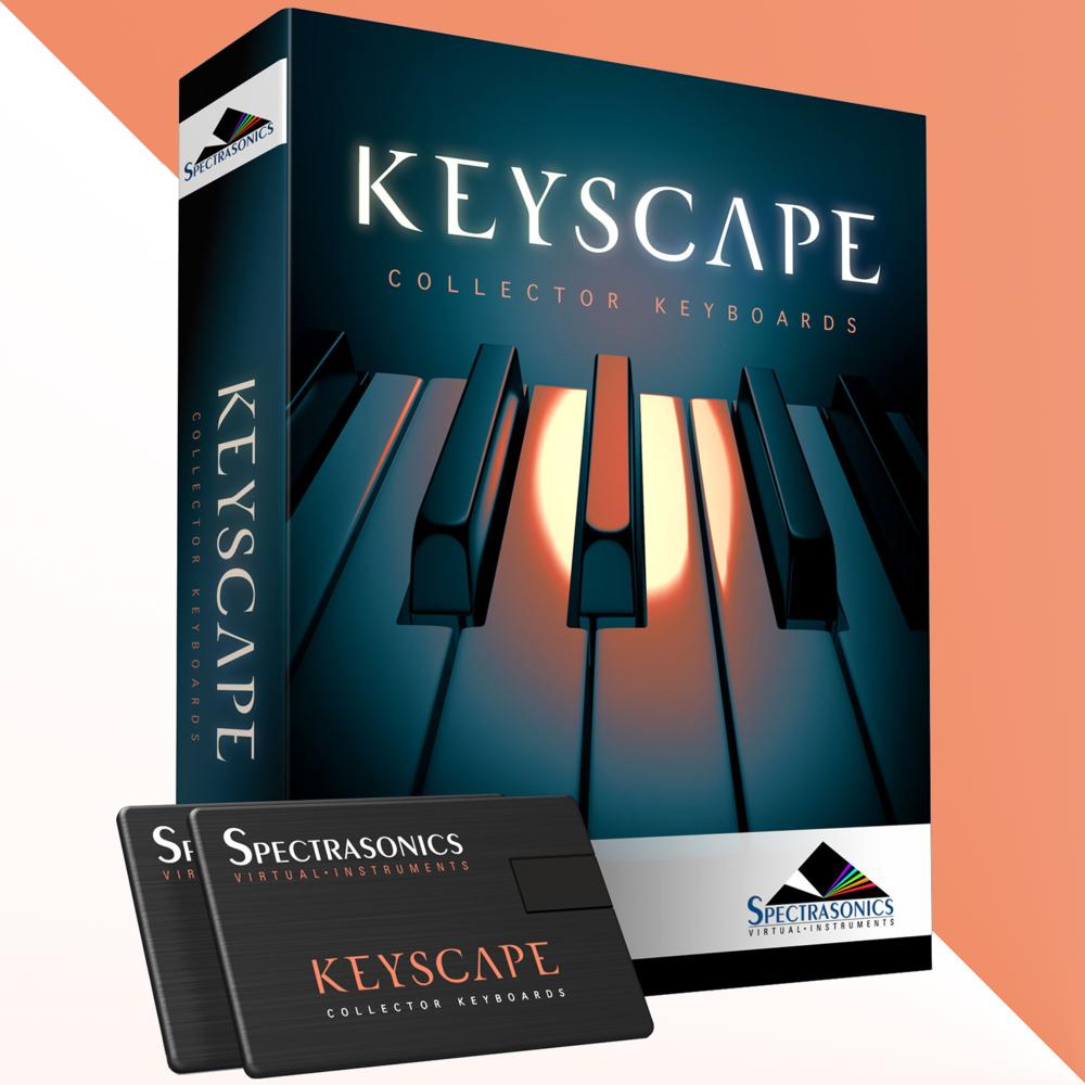 TEST: Spectrasonics Keyscape