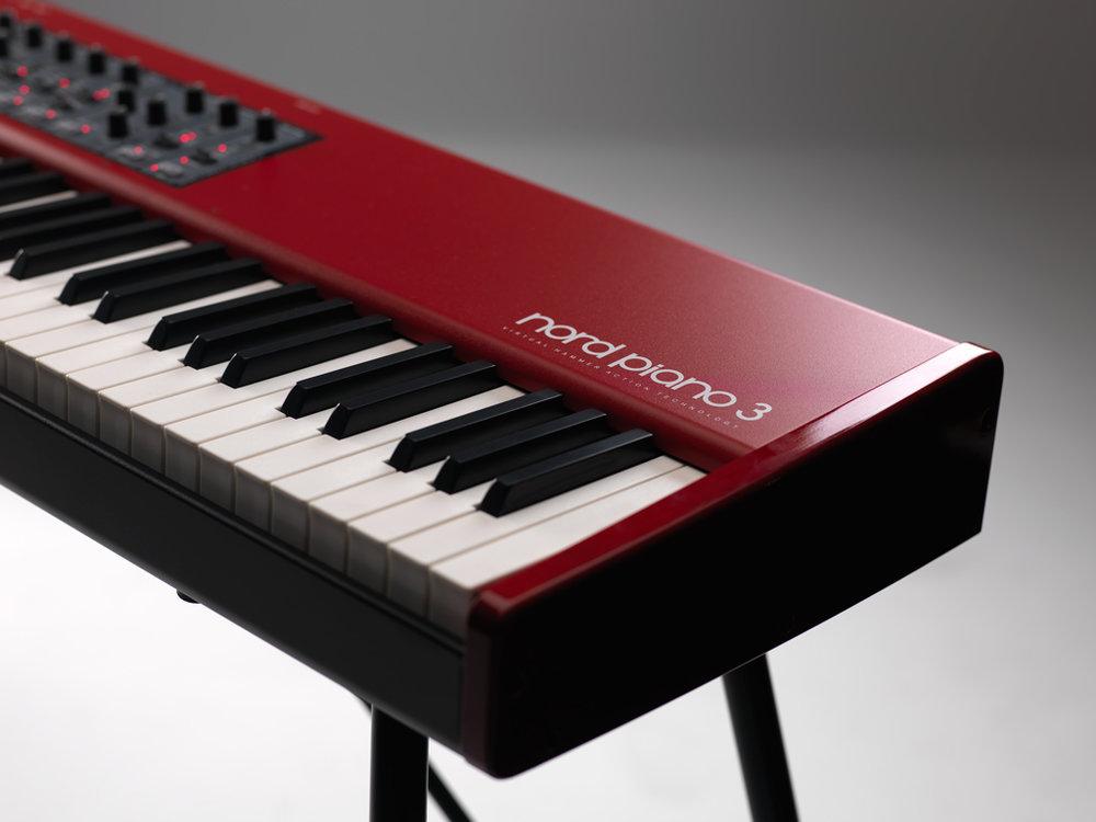 TEST: Clavia Nord Piano 3