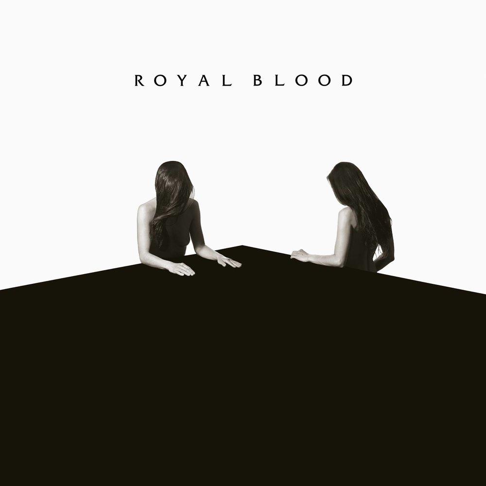 RECENSION: Royal Blood – How Did We Get So Dark?