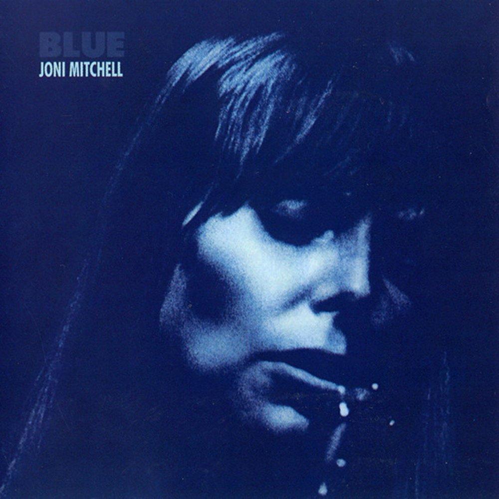 DAGENS KLASSIKER: Joni Mitchell – Blue