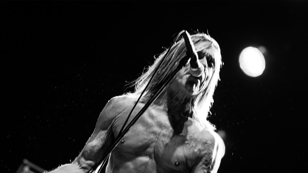DAGENS KLASSIKER: Iggy Pop – Lust for Life