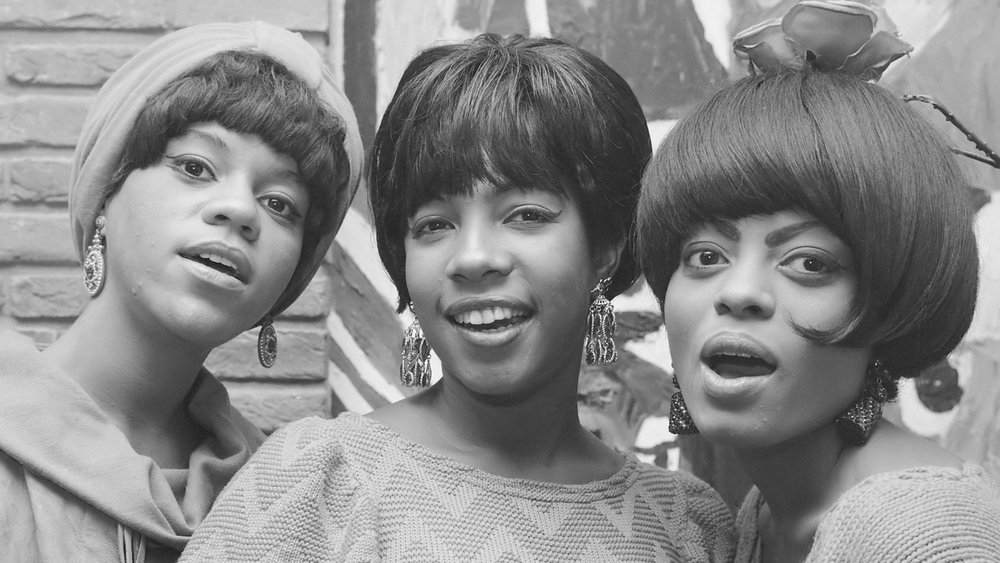 DAGENS KLASSIKER: The Supremes – Where Did Our Love Go