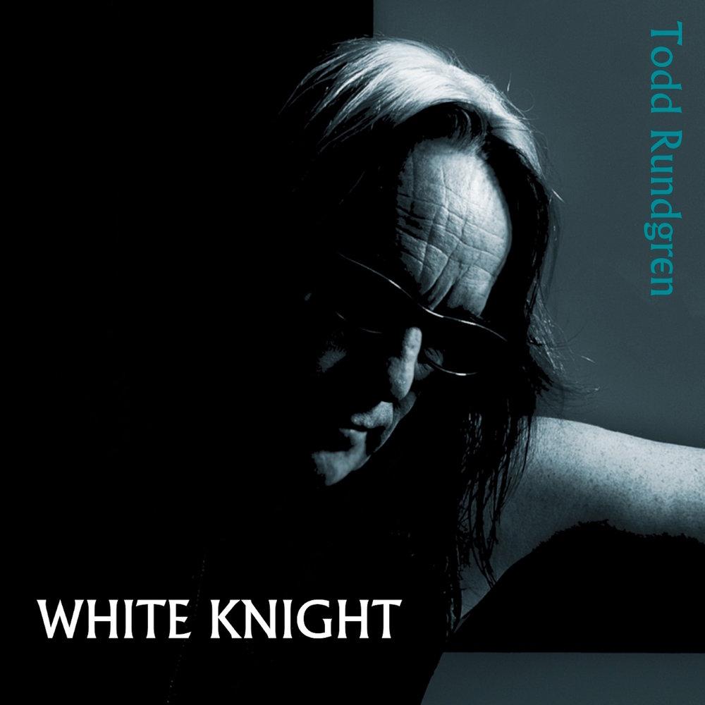 Det är ett imponerande uppbåd av folk som Todd har samarbetat med på det nya albumet White Knight, däribland Trent Reznor, Joe Walsh, Robyn och Daryl Hall. Folk med helt olika musikalisk bakgrund. Frågan är om någon annan än Todd skulle kunnat få ihop en helgjuten platta med dem.
