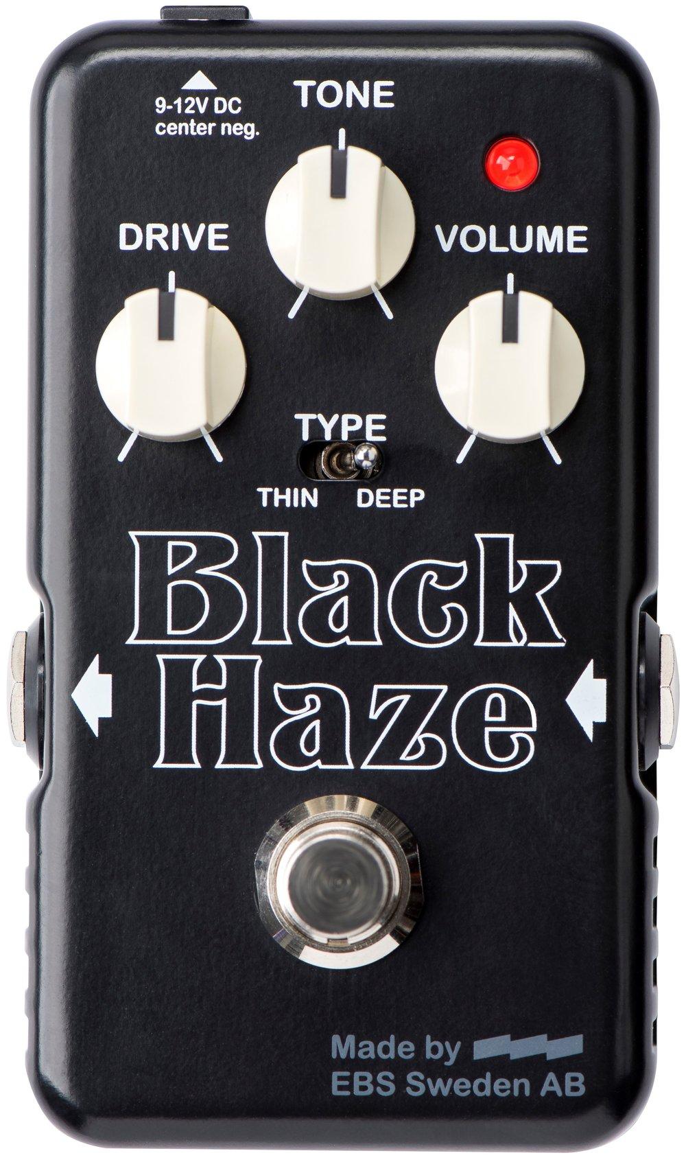 EBS Black Haze