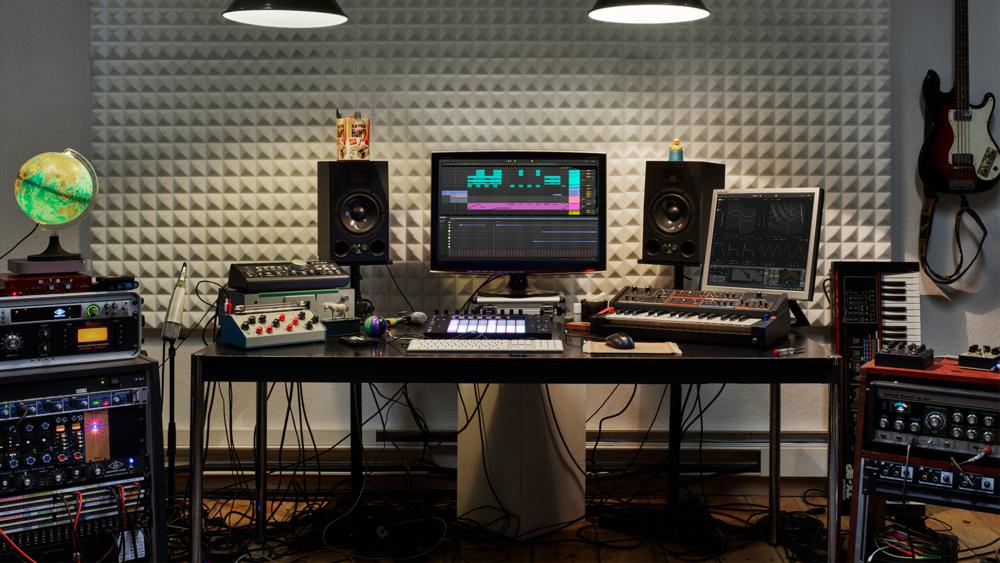 TEST: Ableton Live 10 - Efterlängtad uppdatering