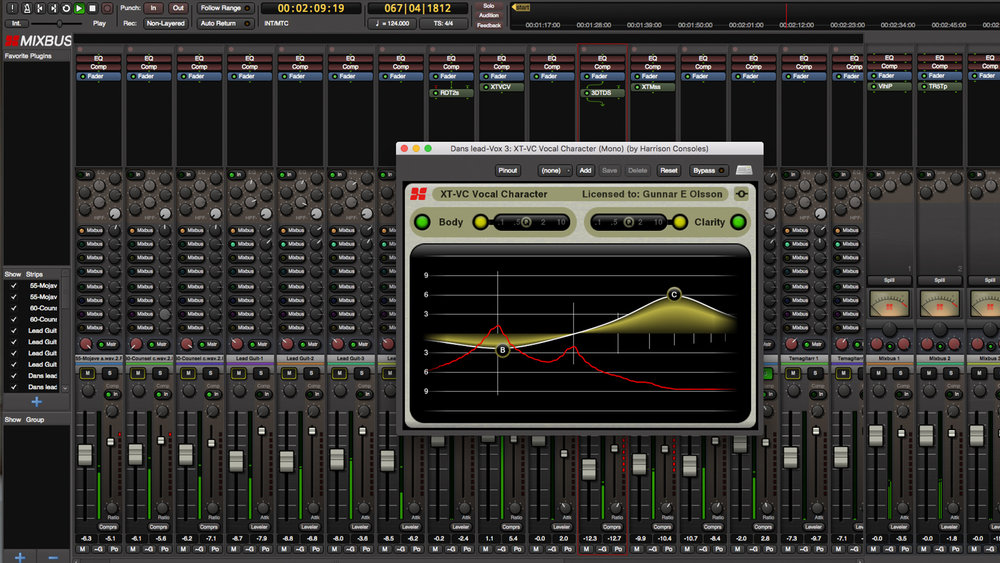 TEST: Harisson Mixbuss - Analog supermixer i digitalform