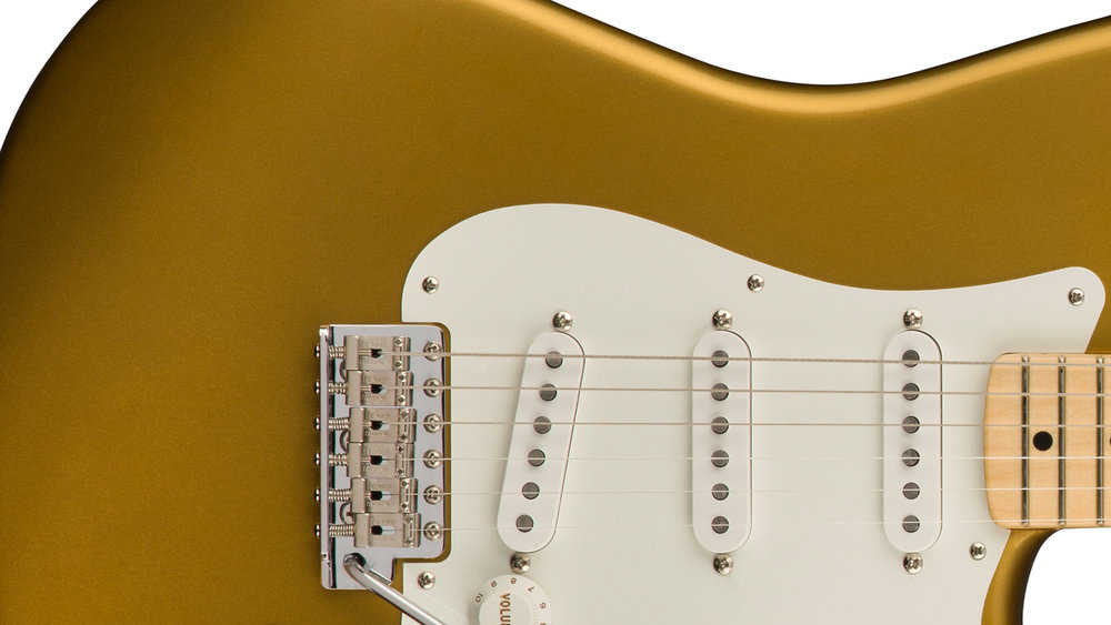 TEST: Fender American Original Series '50s Stratocaster