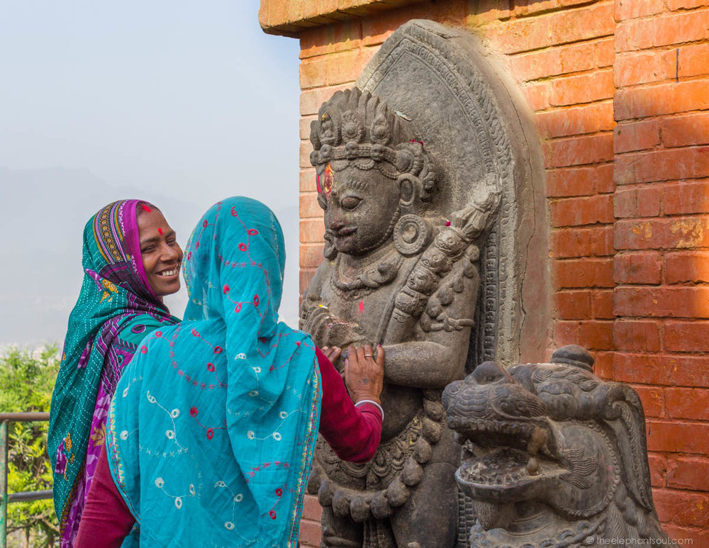 Through faith, spirituality and intuition we have a good chance to find our tribe, one friend at a time. This beautiful moment was captured on one of my last photo shoots at Swayambounath, before I left Kathmandu, Nepal.