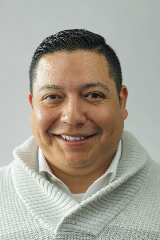 Tony Lopez - Designated Broker