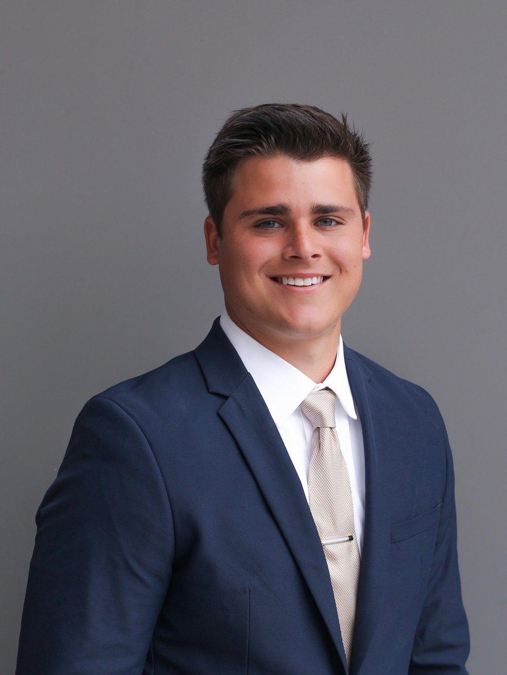 Chase Ridder