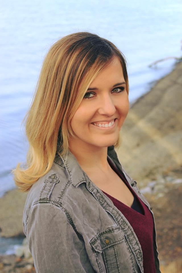 Nicole Brockway