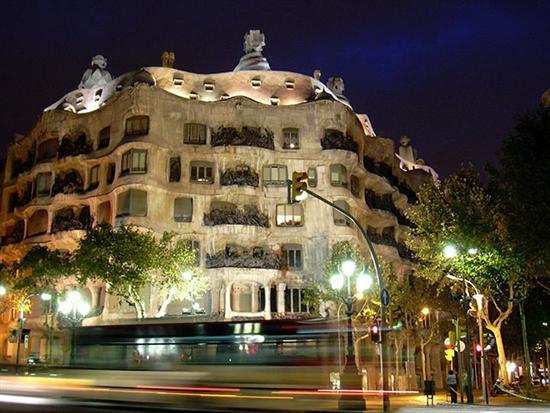 Casa-Mila-Spain