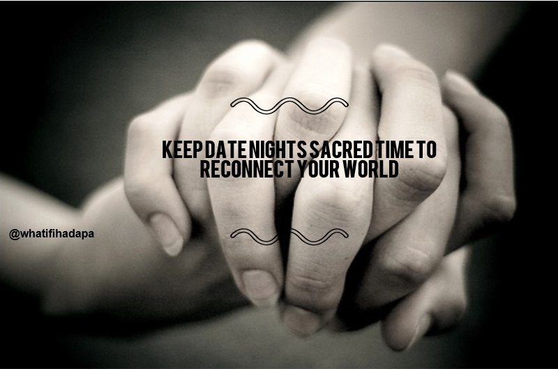 Date Nights Sacred