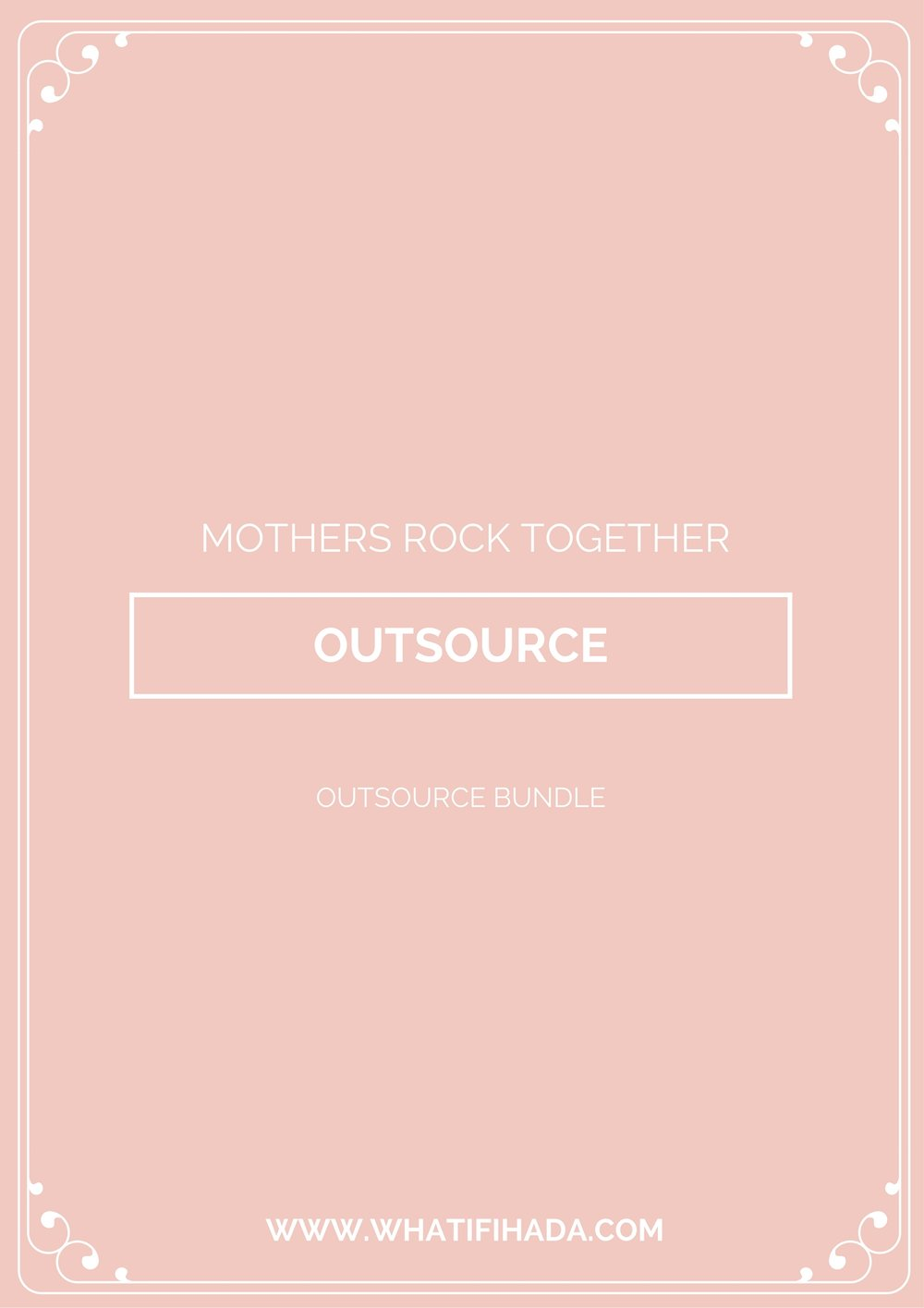 Outsource Printable