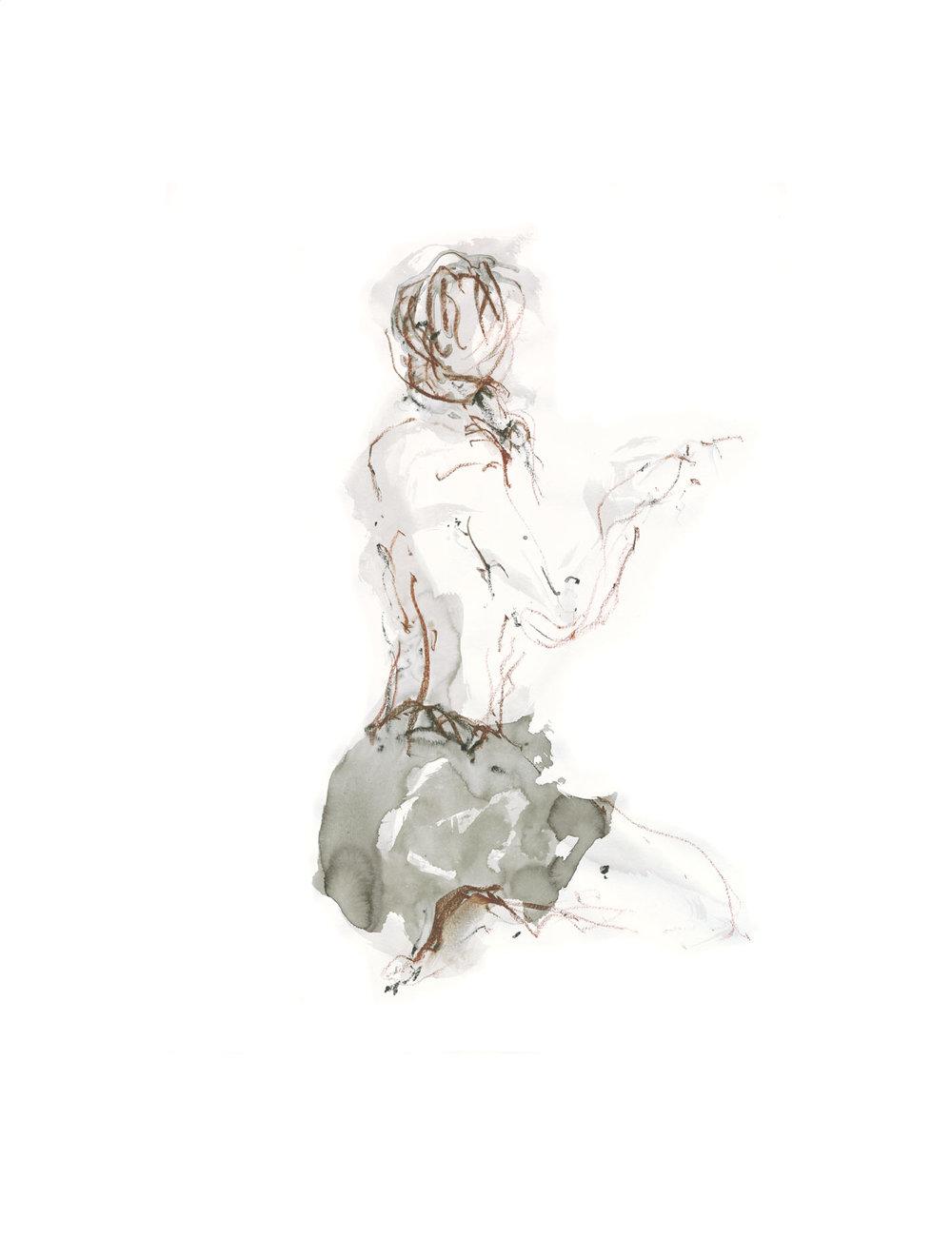puella aeterna David Paynter .jpg