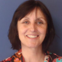 Alison Powell Teacher