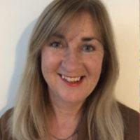 Mary Ellinger Headteacher