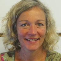 Jennie Hill Teacher