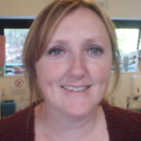Sarah Moriarty Nursery Assistant