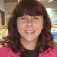 Jo Cox Supply Nursery Nurse