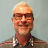 Trevor Wilkinson   Nursery Nurse