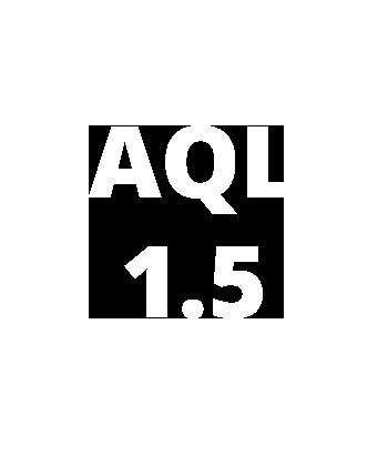 AQL1.5