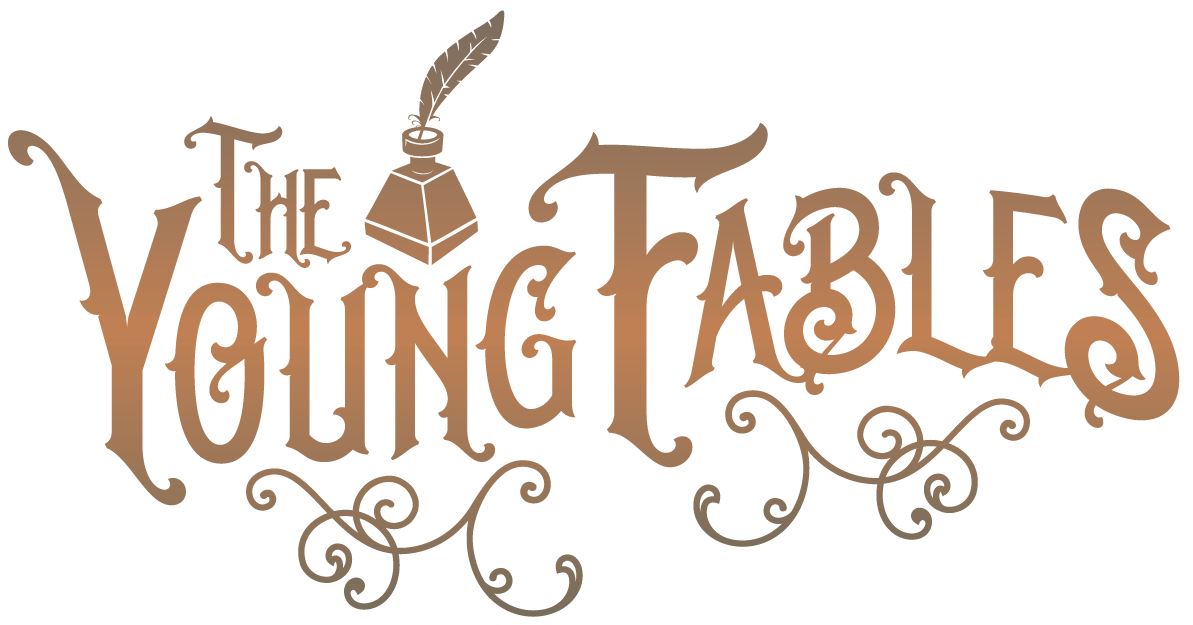 Lyrics The Young Fables