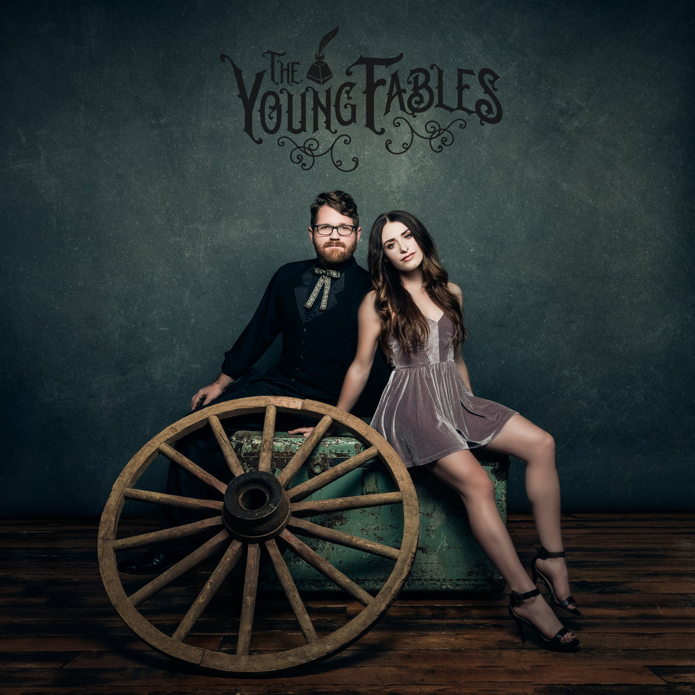 845f5600d741e LYRICS - THE YOUNG FABLES