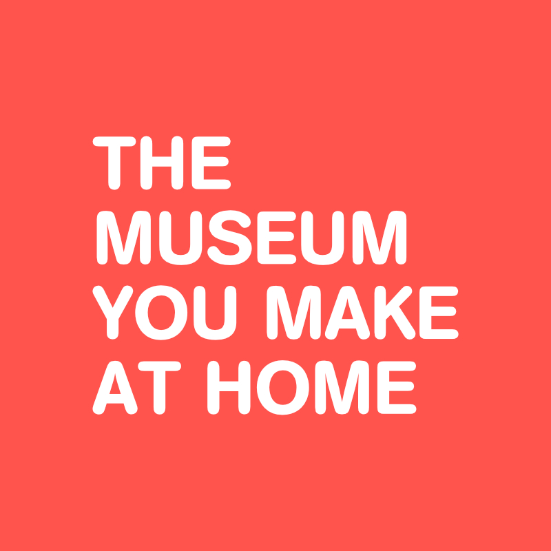 The Museum You Make At Home - Incredible facts brought to life with objects you can find around the home...